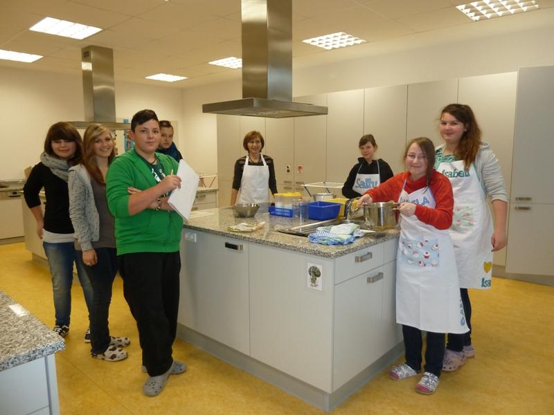 Küche Schule | Grundschule Und Mittelschule Deining Essensmoglichkeiten In Der Schule